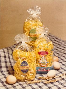 Paquet de Pâtes de la marque Grand' Mère