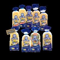 Assortiment Kids - Assortiments de pâtes - Pâtes Grand'Mère