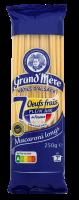 MACARONI LONG - Pâtes longues classiques - Pâtes Grand'Mère - 2