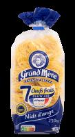 NIDS D'ANGE - Pâtes pour soupes et potages - Pâtes Grand'Mère - 2