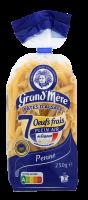 PENNE - Pâtes courtes classiques - Pâtes Grand'Mère - 2