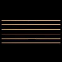 Pâtes spaghetti - gamme bio intégrale
