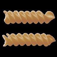 Pâtes torsade - gamme bio intégrale