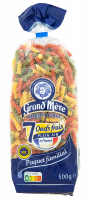 TORSADES TRICOLORES - Pâtes tricolores - Pâtes Grand'Mère - 2