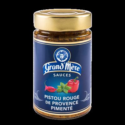 sauce au pistou pour pâtes