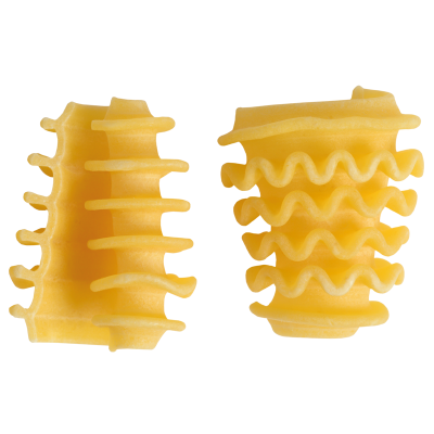 LANTERNE - Pâtes courtes classiques - Pâtes Grand'Mère