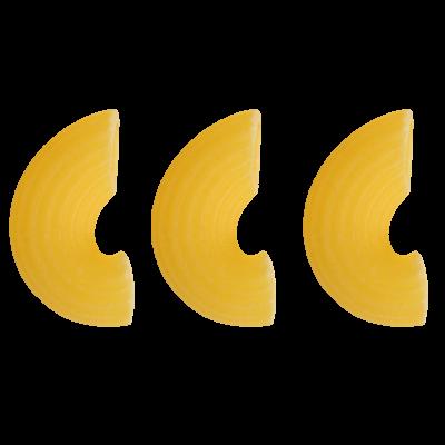 PETITS COUDES - Pâtes courtes classiques - Pâtes Grand'Mère