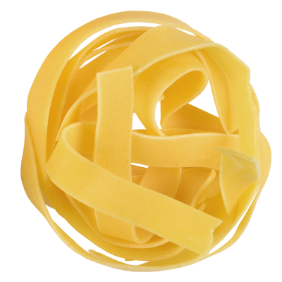 Pâtes nids n°10 - gamme spécialités