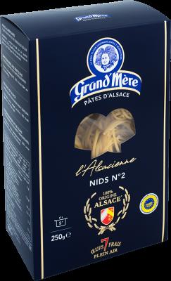 NIDS N°2 - L'Alsacienne - Pâtes Grand'Mère - 2