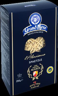 Spaetzle - gamme l'alsacienne
