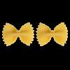 pâtes papillons - gamme classique
